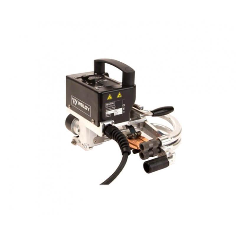 Máquina de soldadura Miniwelder geo2 - Geomembranas y obra civil