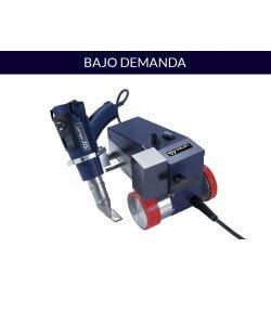Máquina de Soldadura foiler 30mm - Lonas y vallas publicitarias