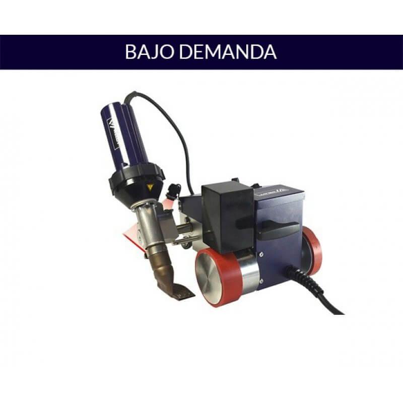 Máquina de Soldadura foiler ETL 30mm - Lonas y pancartas