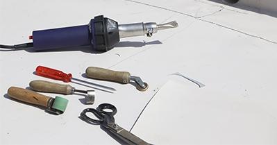 Productos para impermeabilizar techos, tejados y cubiertas
